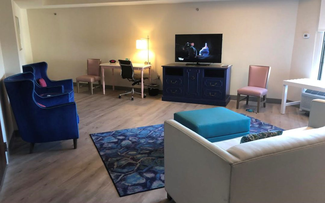 Visiting The New Family And Pet Friendly Hotel Indigo In Charleston, South Carolina