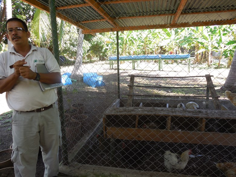 At Jicaro Island Ecolodge, sustainability is a passion