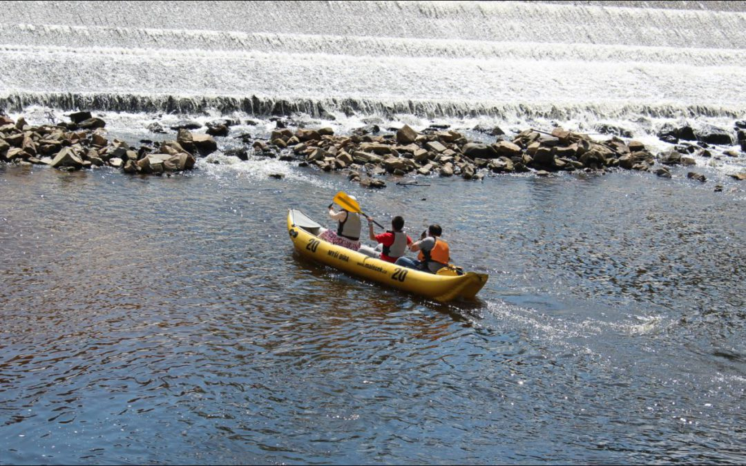 Excursions offer river cruisers history and culture