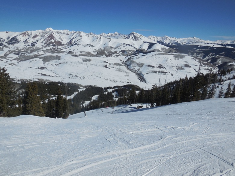Conquering my mountain meltdown with the help of a ski instructor