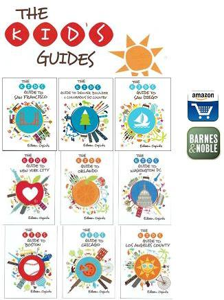 The Kids Guides, city-by-city, week by week:  Orlando