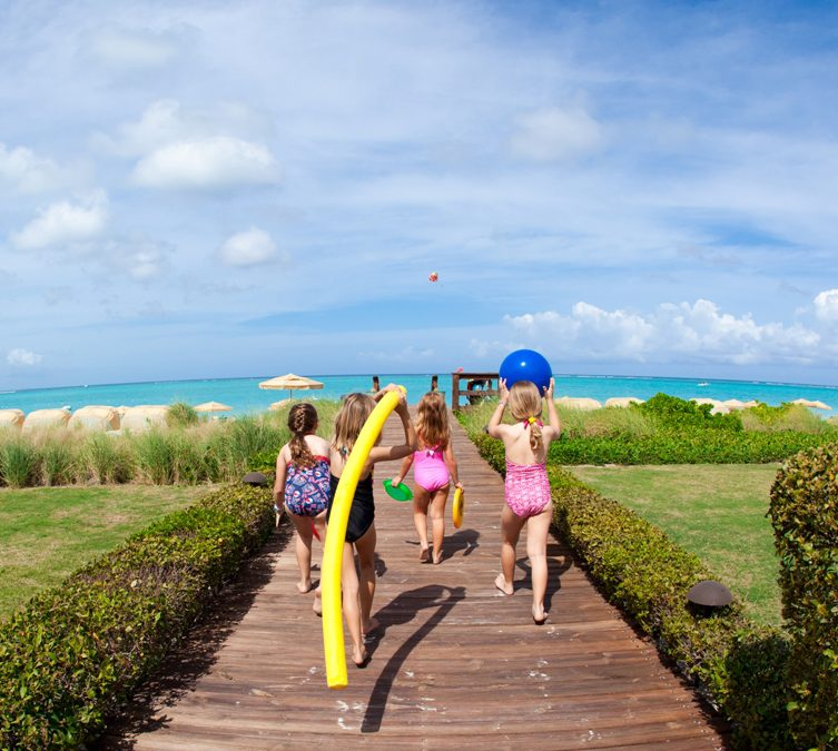 Last day in Turks and Caicos – so may options for families