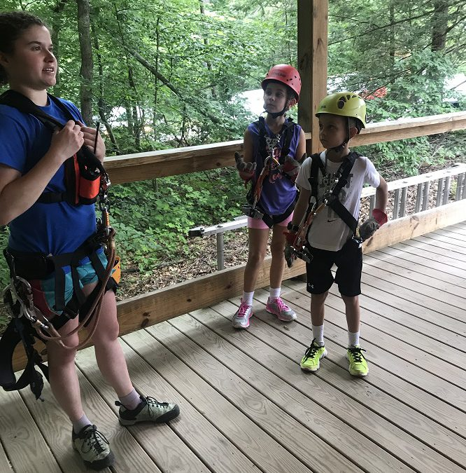 One Big Adrenaline Rush at Adventures on the Gorge in West Virginia