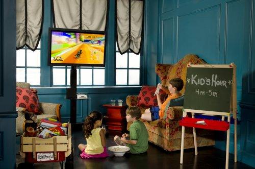 Kids hour Kimpton Hotel Monaco in Alexandria VA