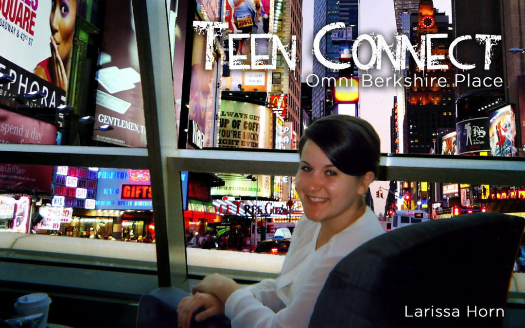 Omni introduces teen concierges for visiting families