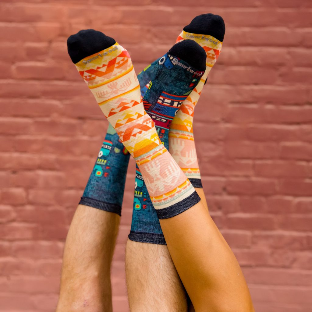 Lifestyle socks from Smartwool