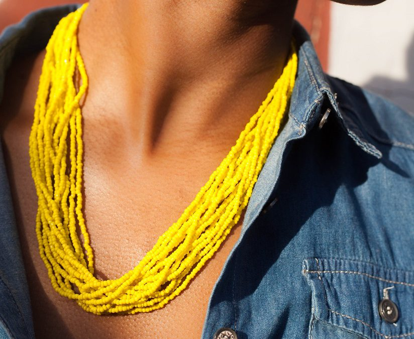 Inexpensive, lightweight travel jewelry