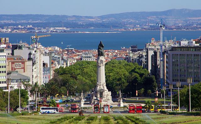 Take your family to Lisbon