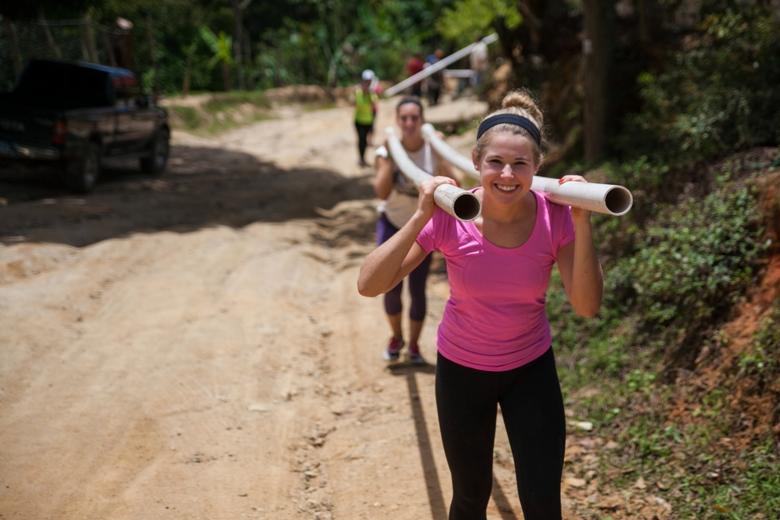 Enesi's excellent adventure in the Dominican Republic – Part 1