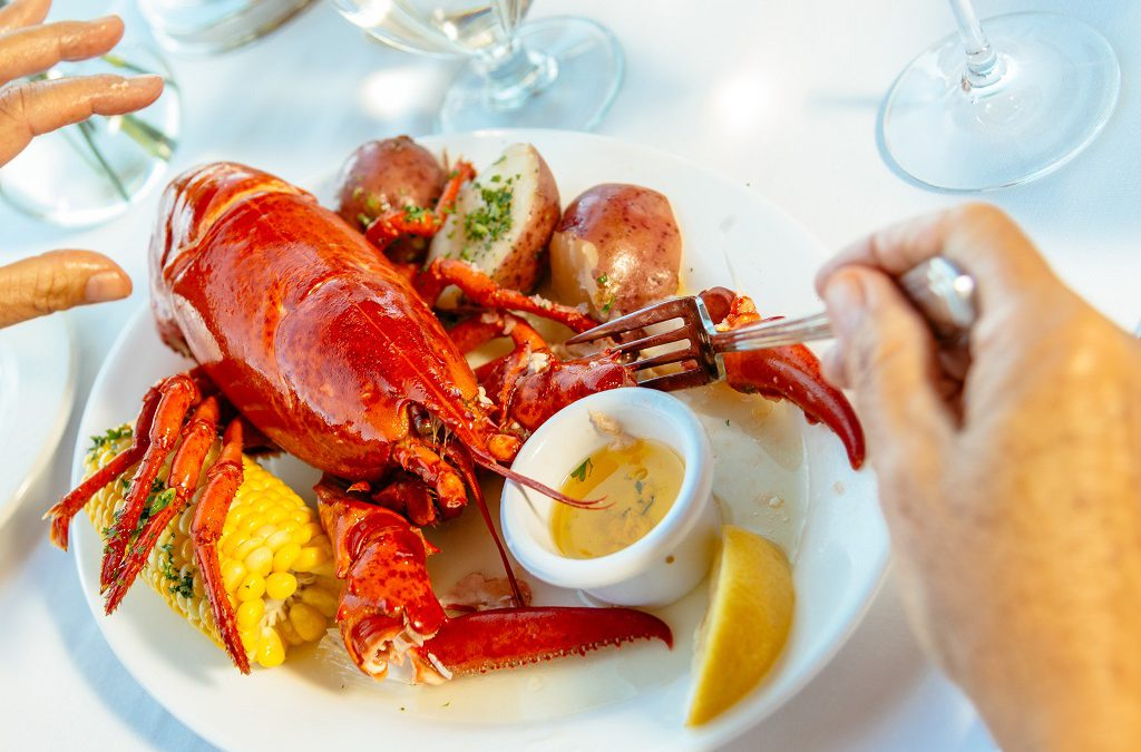 10 reasons to visit Maine