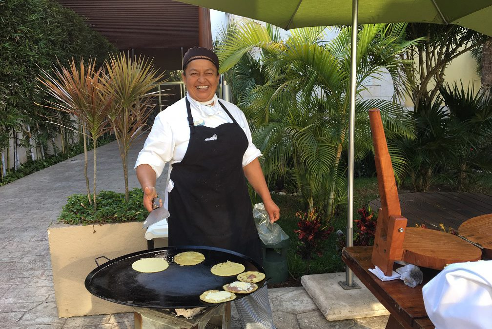 Finding the value at an all-inclusive resort in Mexico