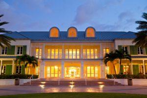 Manor House at Grand Lucayan in Bahamas
