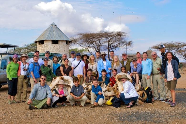 Multi-generational travel gaining popularity among familes