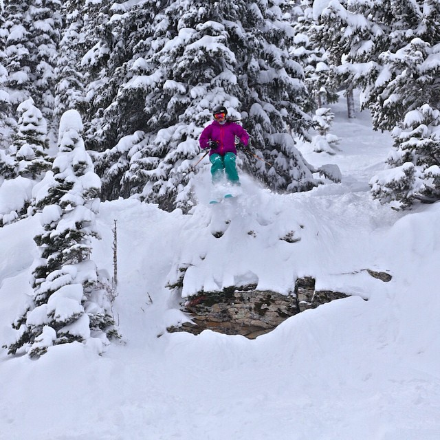 Returning to our favorite ski resort when the kids were young – Crested Butte CO