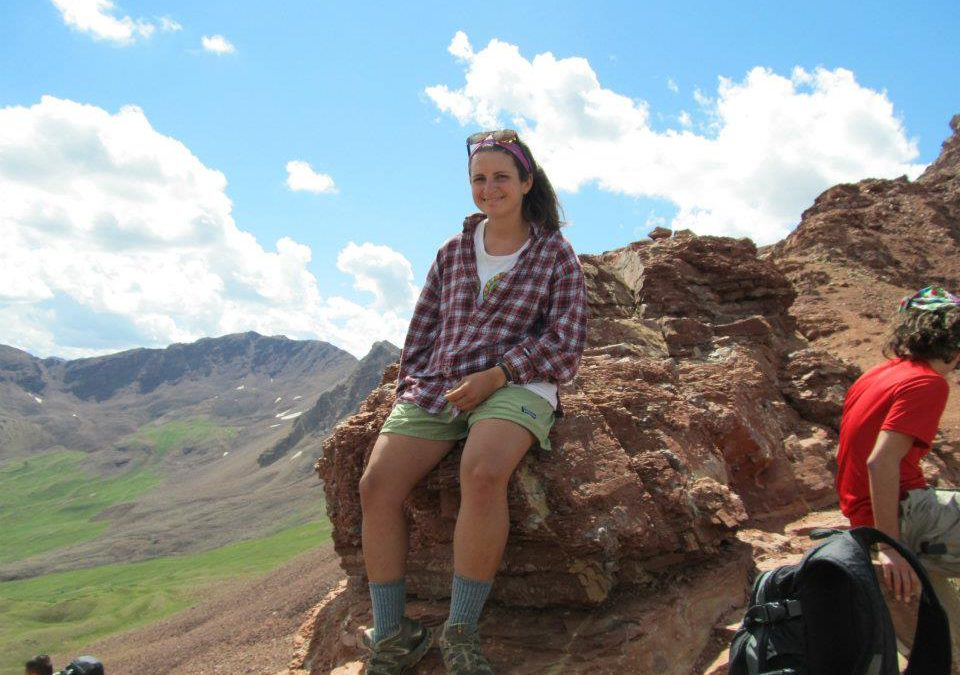 Fulfilling a long-held dream: the hike from Crested Butte to Aspen