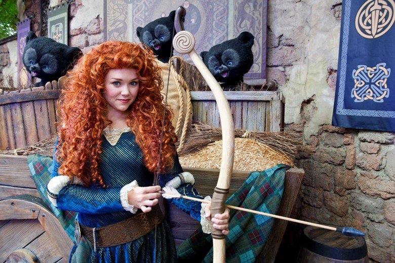 Deals abound for your Princeses at the Disney Parks