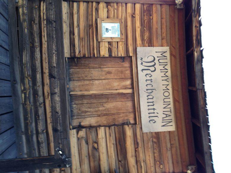 Mummy Mountain Mercantile at Camelback
