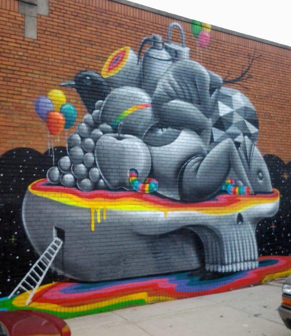 Activities for kids abound in Detroit, Michigan