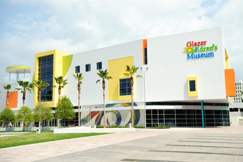 Glazer Children's Museum in Tampa FL