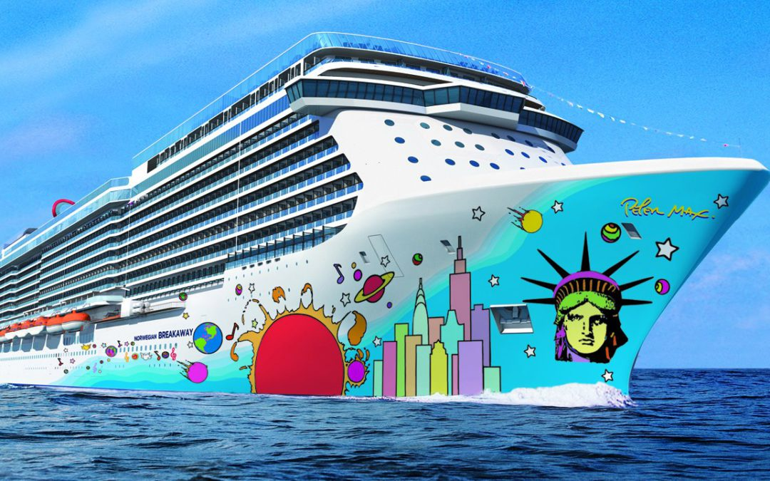 Cruise lines keep innovating for family travel market