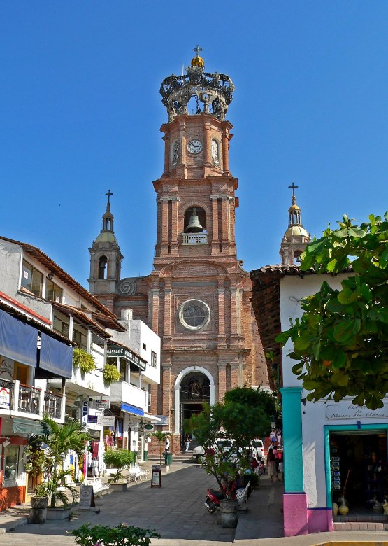 Our Lady of Guadalupe Puerto Vallarta