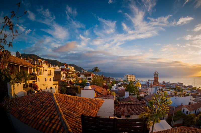 Local festivals and culture year-round: Puerto Vallarta