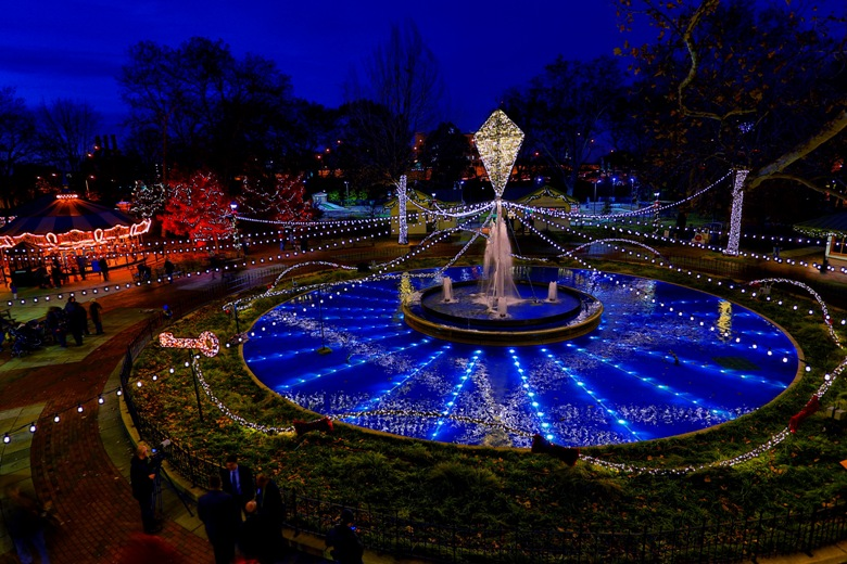 New ways to light up your holidays this season