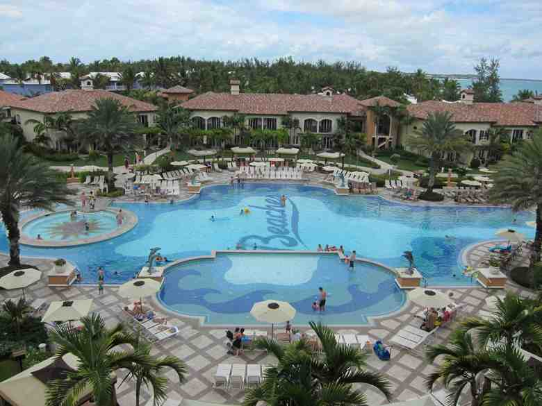 Beaches Turks and Caicos, a Teen's POV