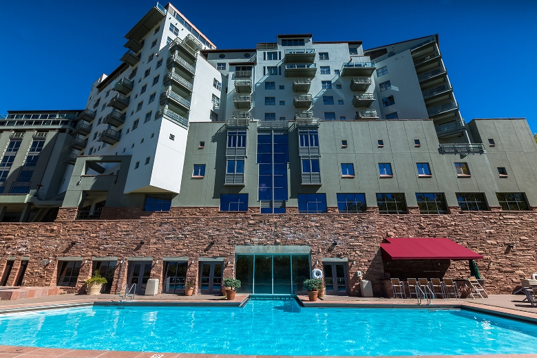Off the slopes and into the Spa: At The Peaks in Telluride