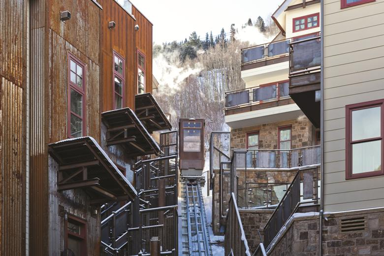 Telluride CO: historic mountain town welcomes modern families