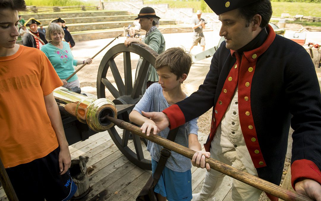 What's new at museums for families