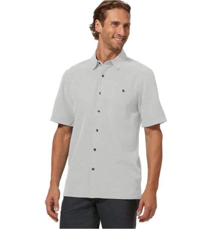 Royal Robbins Mojave Pucker Dry short sleeve