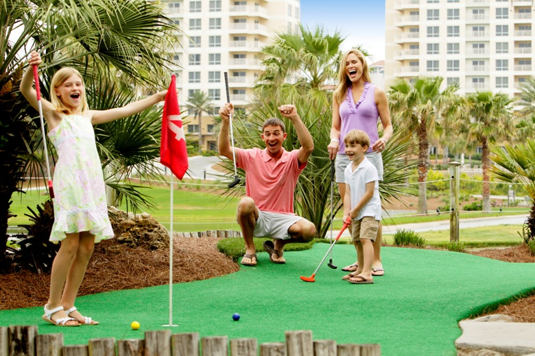 Spring Break is coming — start making your plans for family fun