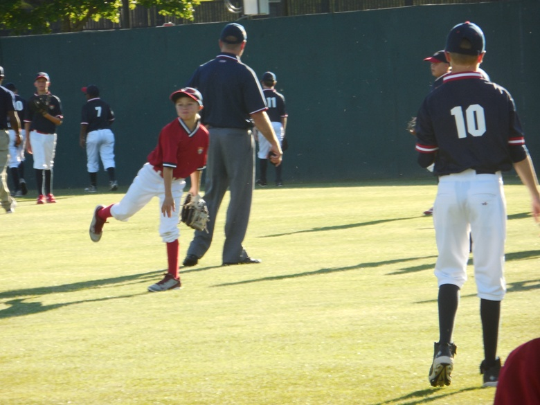 Skills competition at Dreams Park