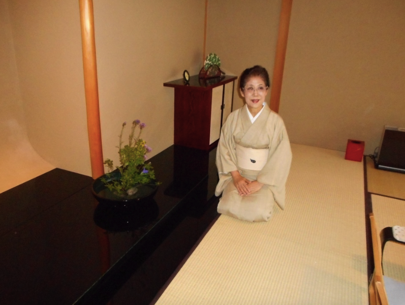 Visiting a traditional Japanese Ryokan — not your ordinary hotel