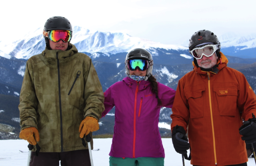 Why Colorado's Keystone Resort is such a hit with families