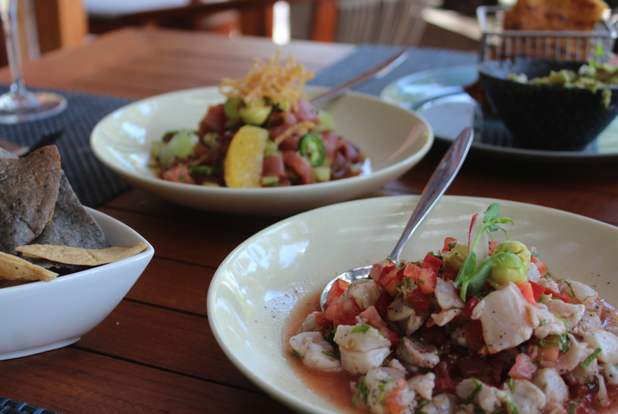 On a cruise to Mexico – learning culinary arts, history and culture