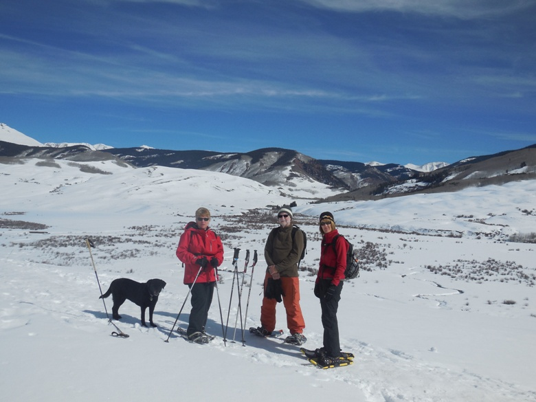 Plenty to do on and off the slopes in Crested Butte, CO