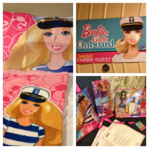 Getting some inspiration to start designing a Barbie dress for the fashion show