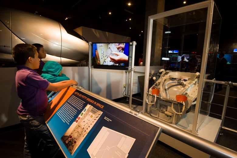 How a museum exhibit is changing lives in Los Angeles