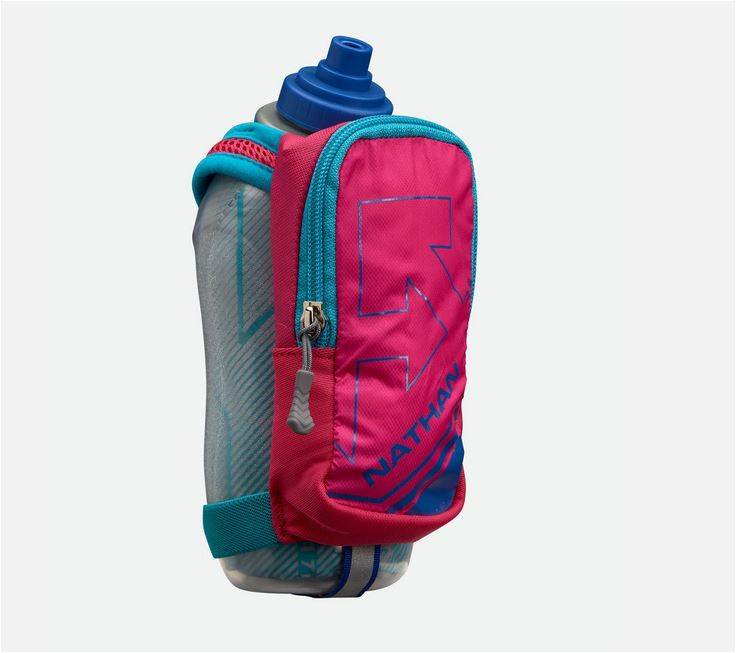 Speeddraw Plus insulated flask from Nathan