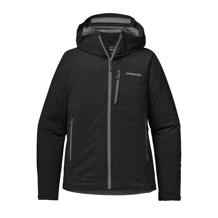 Stretch Rainshadow jacket from Patagonia