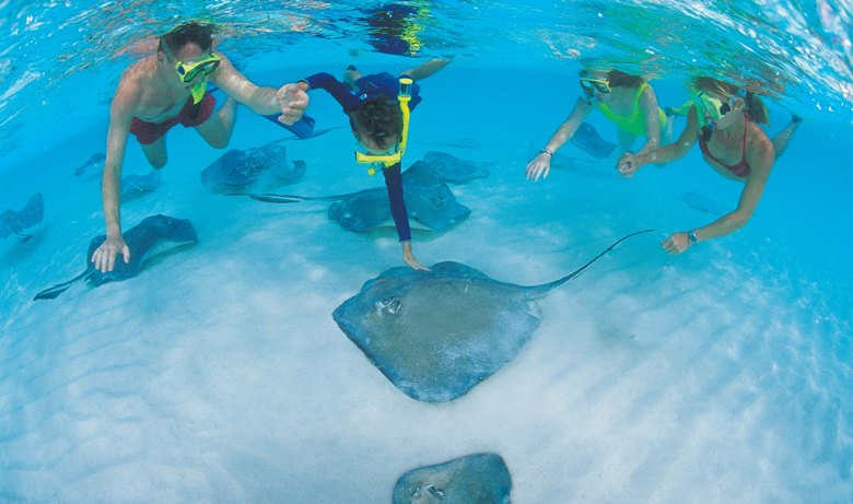 How families can get great deals in the Caribbean in summer