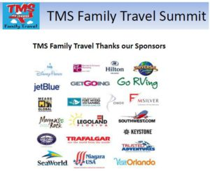 TMS Family Travel Summit