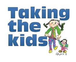 Taking The Kids