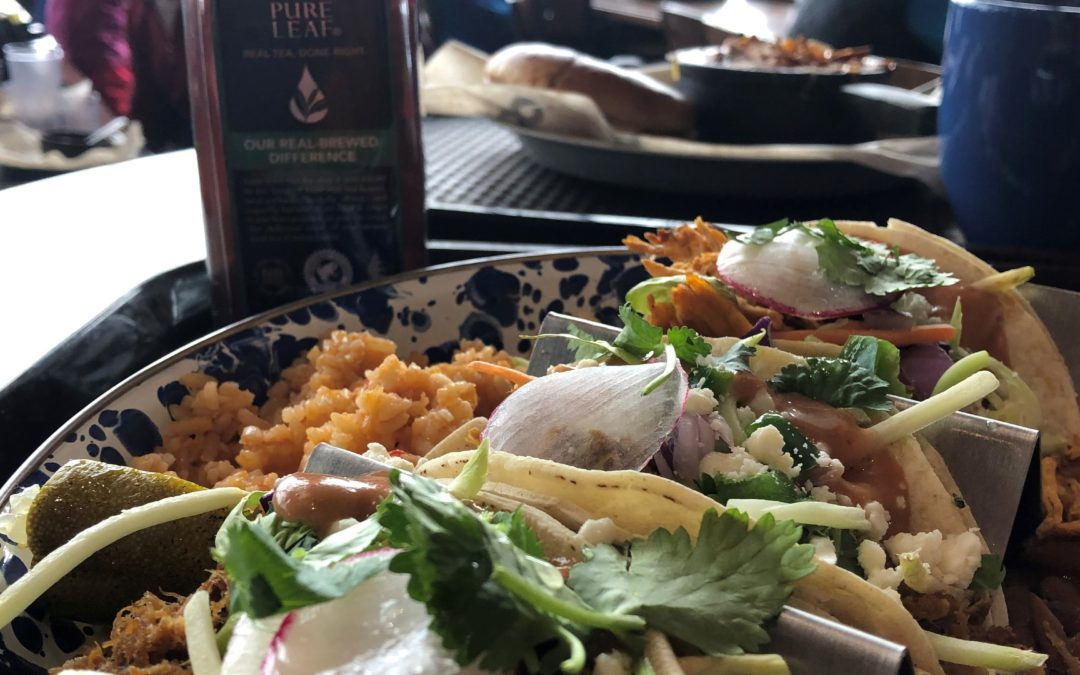 Pho, sushi and street tacos – now serving at a snow resort near you!