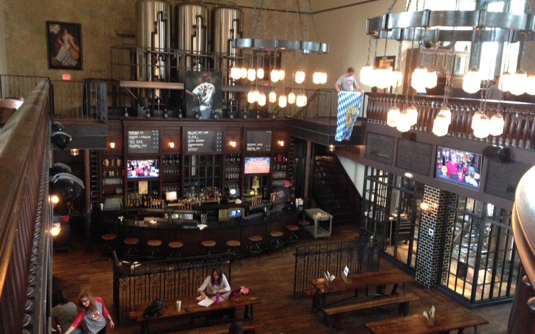 Food Tours: A Delicious Way To Explore Cincinnati OH