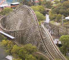 Tragedy on a Texas roller-coaster a reminder to practice theme park safety