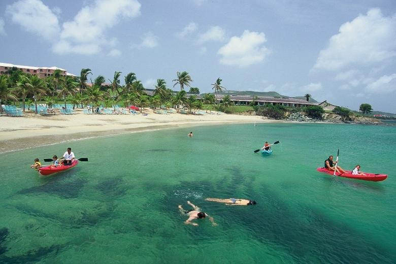 Ten fabulous Caribbean summer deals for families
