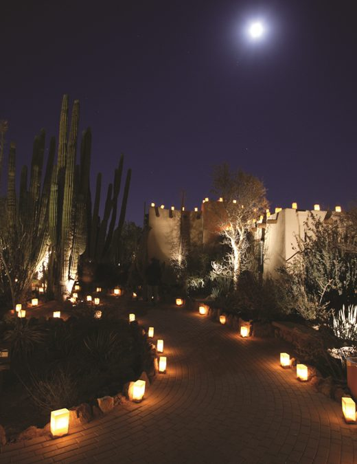 So much to see and do on moms' getaway to Scottsdale